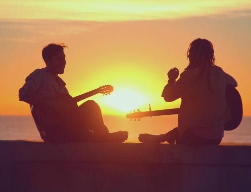 Muzica te face sa cumperi. Importanta marketing-ului prin muzica