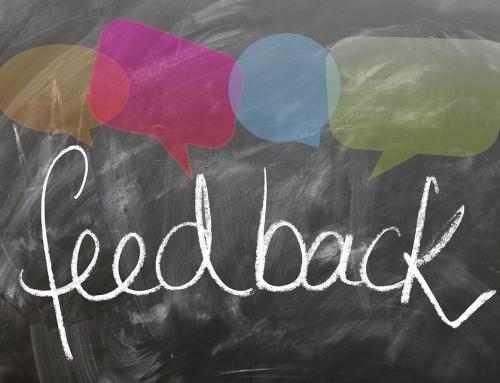 Cand feedback-ul negativ a omorat o companie