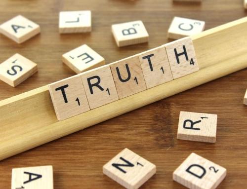 Stirile false si cea mai buna reactie a companiilor