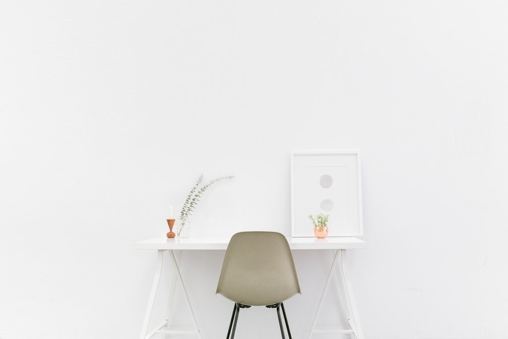 minimalism consumator